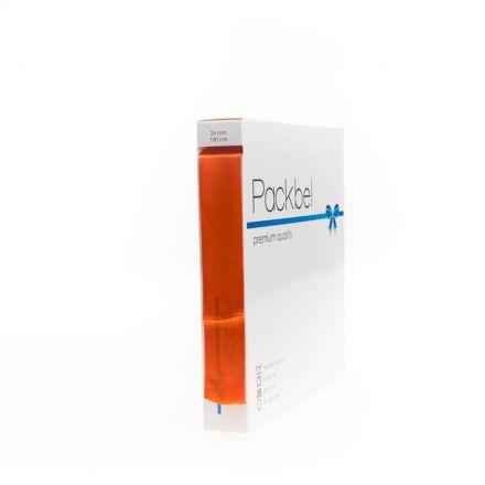 Satin Ruban 25mm/100m Orange