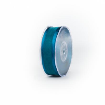 Lint 25mm/25m Edge Blauw