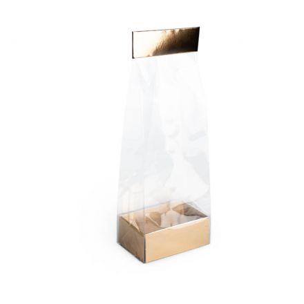 Soccle PP81 - 78x48x30 - Glanzend Goud