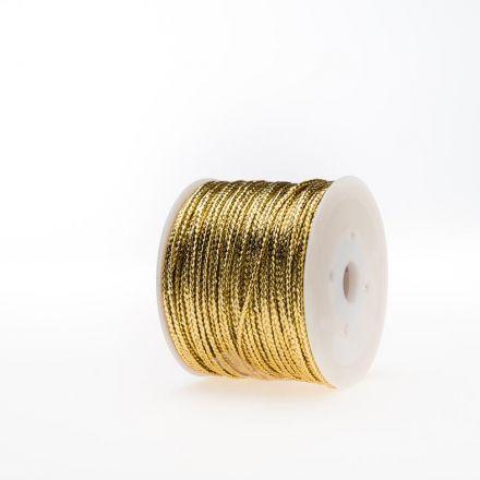 Lint 1,8mm/50m Golden String