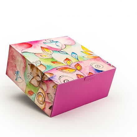 ProBox 24x11 Violetta