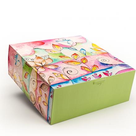 ProBox 30x11 Violetta