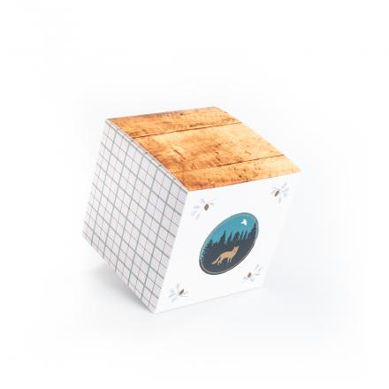 Qbox 250 Lupa