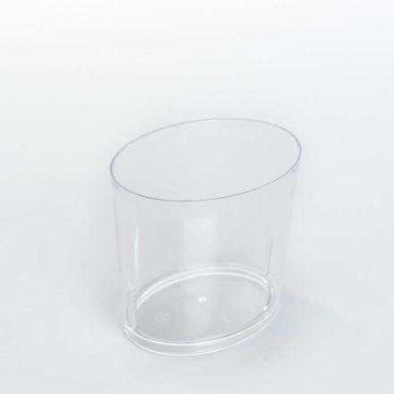 Cups Ovaal 18cl