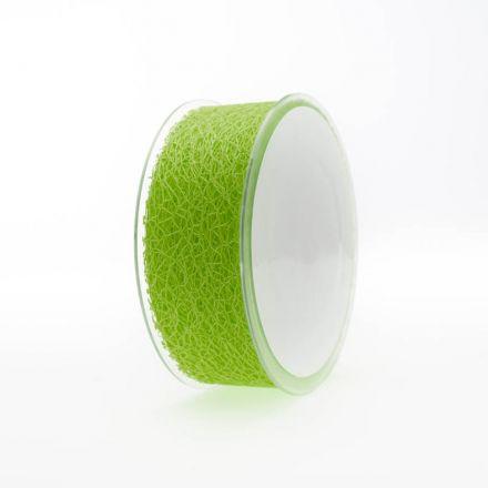 Lint honeycomb 38mm/20m Apple Green