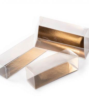 Micadoos met goudkarton