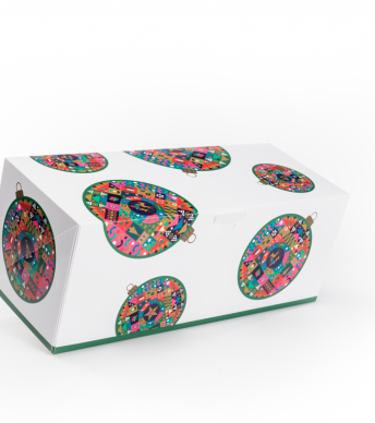 ProBox Bûche 35x14 Vivid
