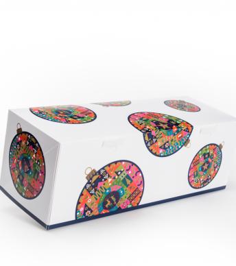 ProBox Bûche 40x14 Vivid