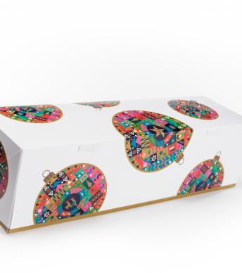 ProBox Bûche 50x14 Vivid