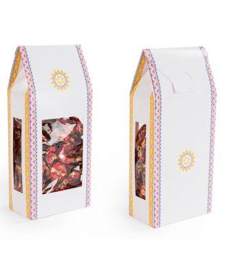 BagBox PP81 - 210x90x51 Lima