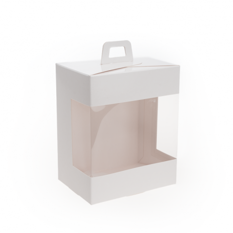 VistaBox 14 Blanc