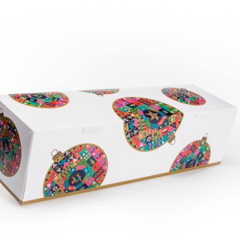 ProBox Buche 50x14 Vivid