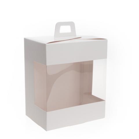VistaBox 17 Blanc