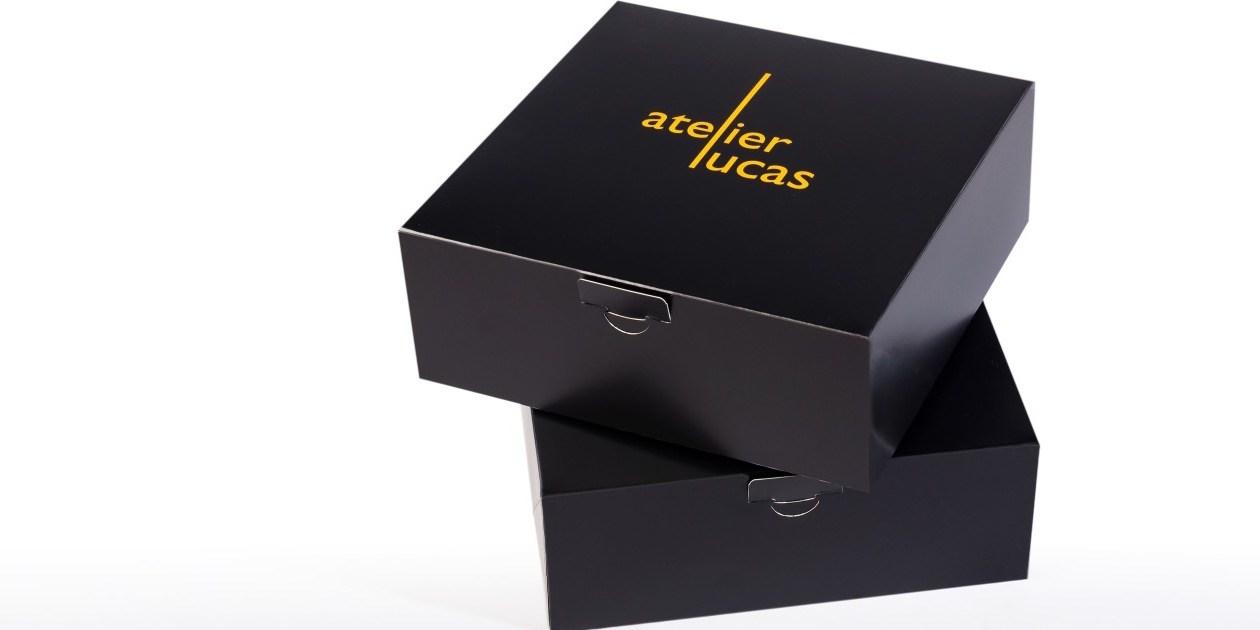 Pastry Box - boite pâtissière- ProBox - foodpackaging