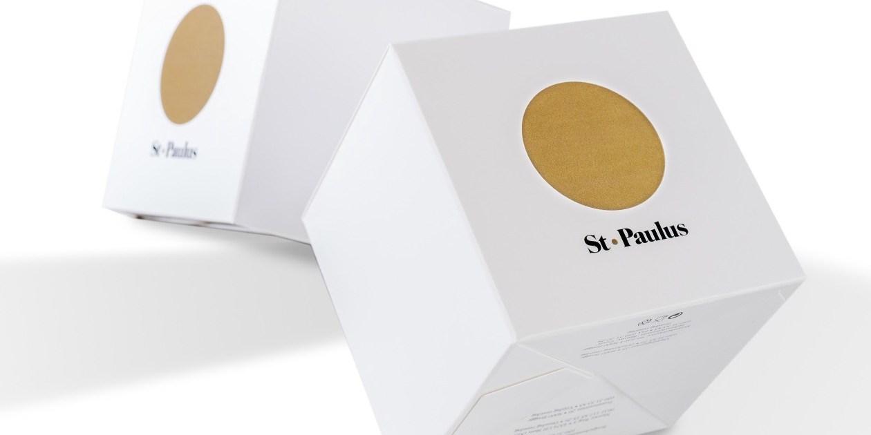 QBox Chocolade Gruyaert Verpakking Sint Paulus