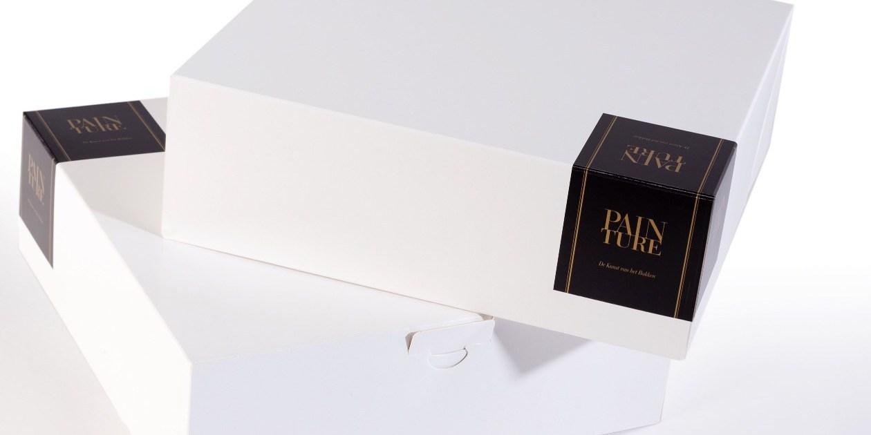 Pastry Box - boite pâtissière- ProBox - foodpackaging - Bakery - Patisserie - Shop